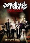 Yardbirds Making Tracks DVD