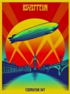 Led Zeppelin Celebration Day BLU-RAY/2-CD Set