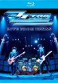 ZZ Top Live From Texas BLU-RAY