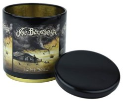 Joe Bonamassa Stackable Tin – Dust Bowl
