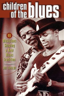 Children of the Blues BOOK