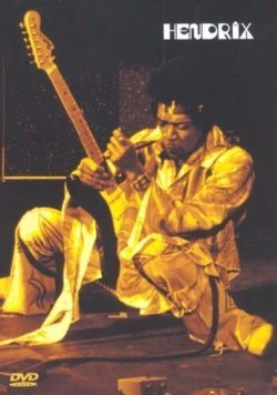 Jimi Hendrix - Band Of Gypsies DVD
