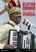 Clifton Chenier: King of Zydeco DVD