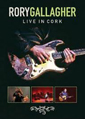 Rory Gallagher Live In Cork DVD