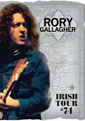 Rory Gallagher Irish Tour '74 DVD