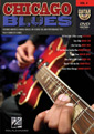Chicago Blues Guitar Play-Along DVD