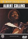 Albert Collins Instructional DVD