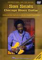 Son Seals Chicago Blues Guitar DVD