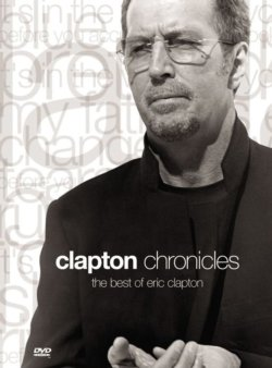 Eric Clapton--Clapton Chronicles The Best Of DVD