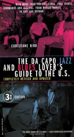 The Jazz & Blues Lover's Guide To The U.S.