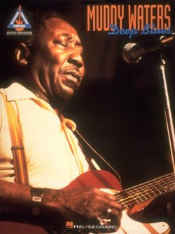 Muddy Waters Deep Blues Book