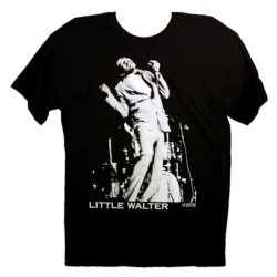Little Walter T-shirt