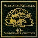 Alligator 40th